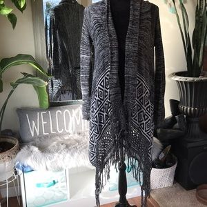 Billabong Open Cardigan